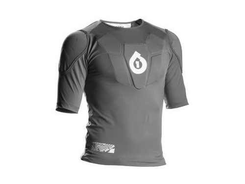 661 Compression Suit Short Sleeve click to zoom image