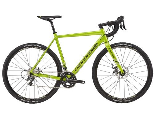 CANNONDALE caad x tiagra click to zoom image