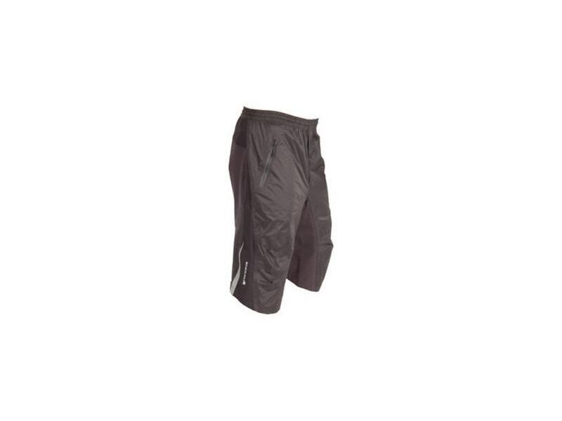 ENDURA Superlite Waterproof Shorts click to zoom image