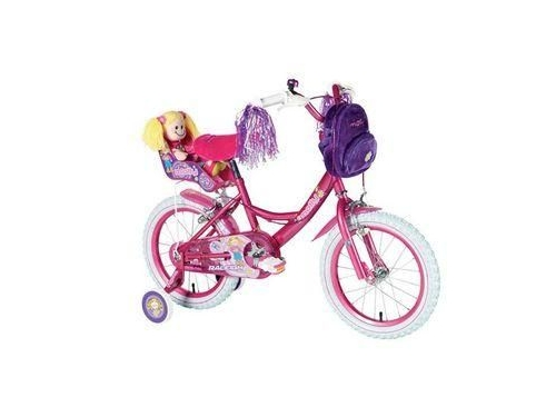 "RALEIGH Molly 14"" Girls Bike click to zoom image"