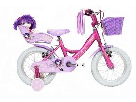 "RALEIGH Molly 16"" Girls Bike"