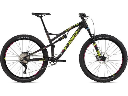 WHYTE T- 130 RS click to zoom image