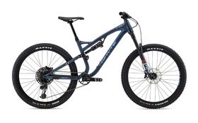 WHYTE T130 S