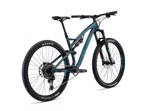 WHYTE S150 S click to zoom image