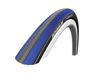 SCHWALBE Lugano Wired Tyre