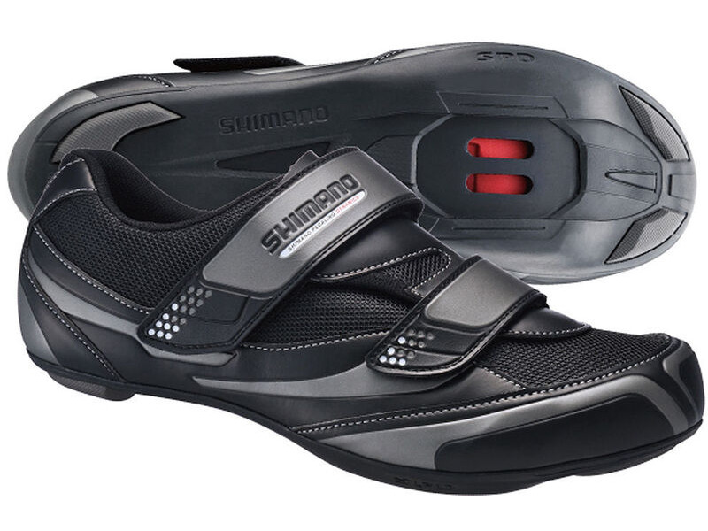 SHIMANO RT32 SPD Touring shoes click to zoom image