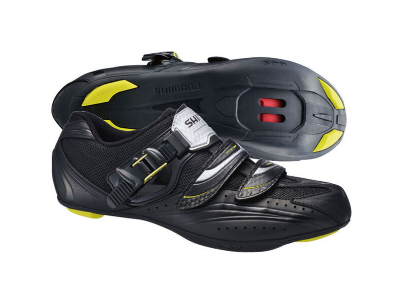 SHIMANO RT82 SPD touring shoes click to zoom image