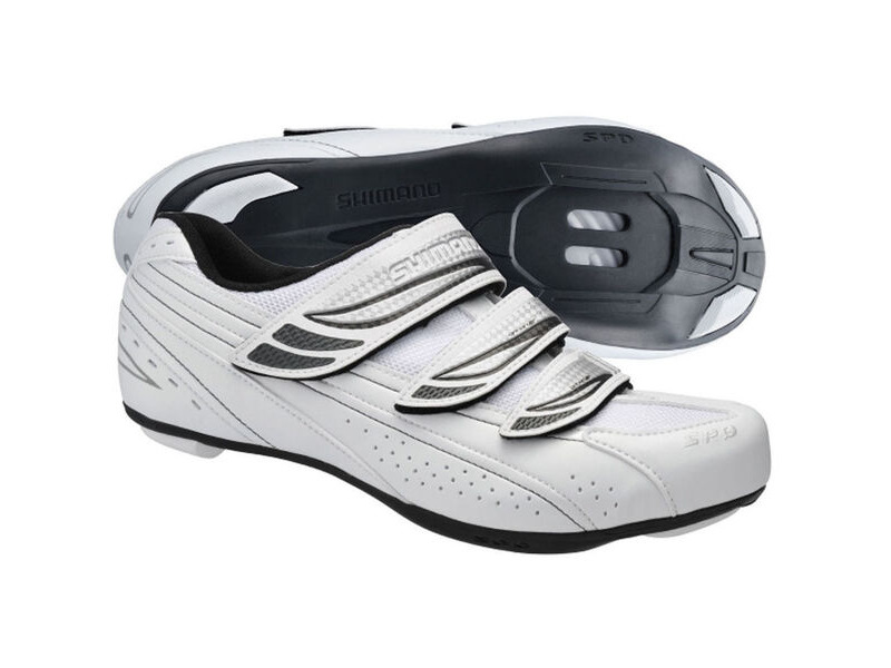 SHIMANO WR35 SPD Womens Touring Shoes click to zoom image