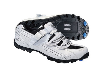 SHIMANO WM62 Womens MTB Cycle Shoes