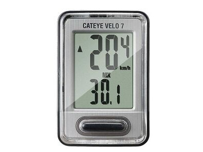 CATEYE Velo 7 Cycle Computer