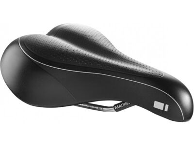 MADISON L200 Women's saddle, Dual-Density gel
