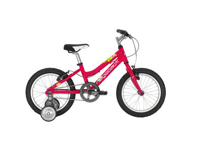 "RIDGEBACK Melody 16"" Girls Bike"