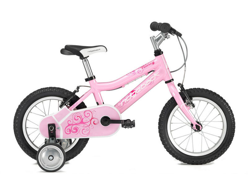 "RIDGEBACK Honey 14"" Girls Bike click to zoom image"