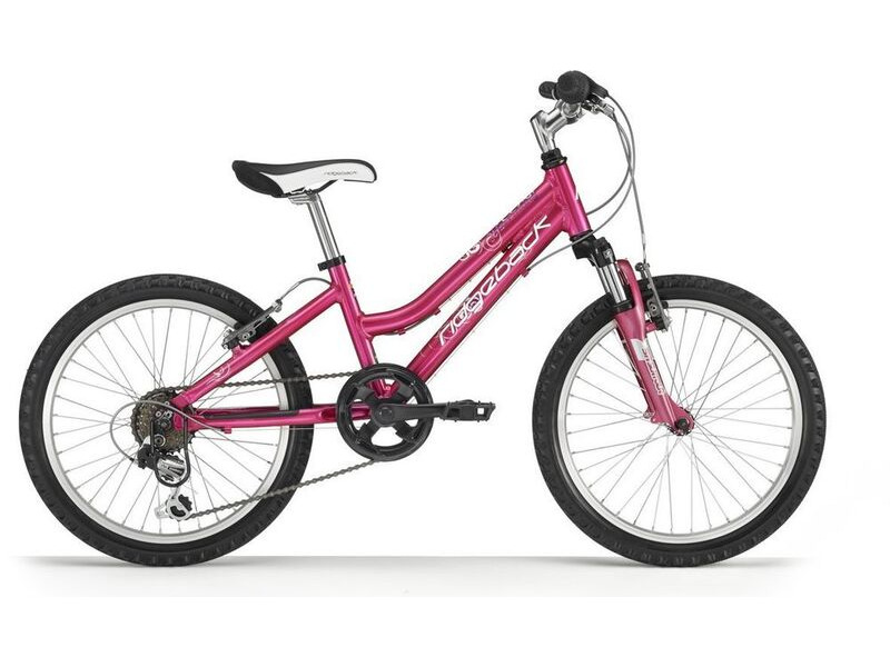"RIDGEBACK Harmony 20"" Girls Bike click to zoom image"