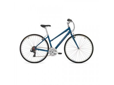 RIDGEBACK Motion Ladies Hybrid Bike