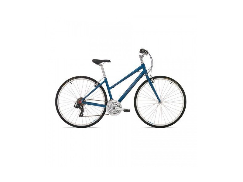 RIDGEBACK Motion Ladies Hybrid Bike click to zoom image