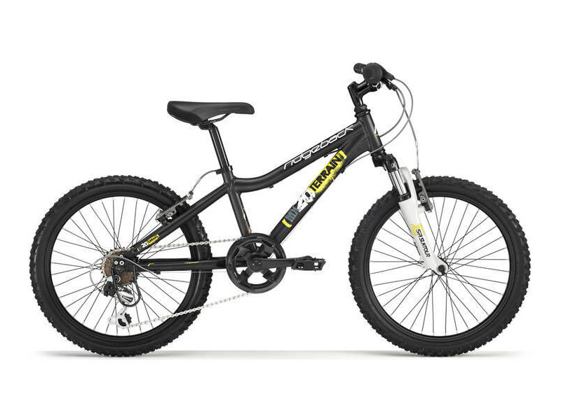 RIDGEBACK MX 20 click to zoom image