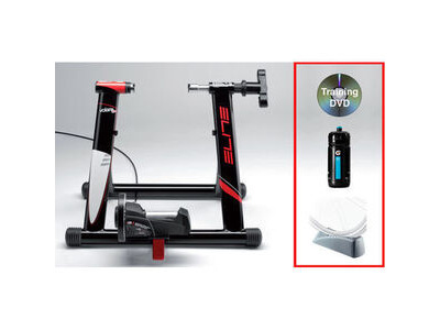 ELITE ELITE Mag Speed Turbo Trainer Pack