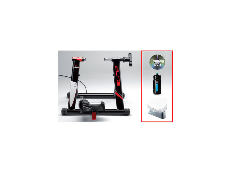 ELITE ELITE Mag Speed Turbo Trainer Pack click to zoom image