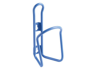 TREK Water Bottle Cage Bontrager Hollow periwinkle blue  click to zoom image